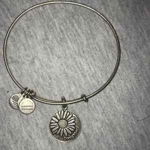 """Alex and Ani """"Daughter"""" Braclet"""